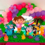 Dora Party Decorations