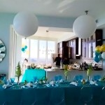 Helium Balloons Party