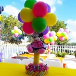 Minnie Centerpieces