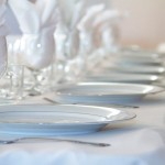 Silverware and Dinner Plates Party Decorations